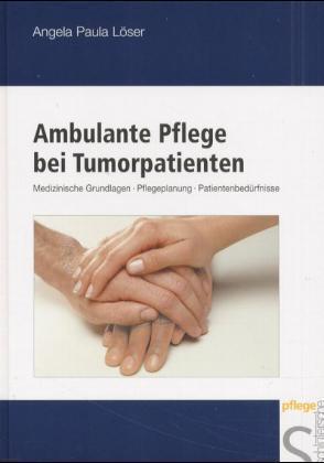 Ambulante Pflege bei Tumorpatienten