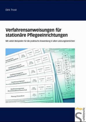 Verfahrensanweisungen für stationäre Pflegeeinrichtungen