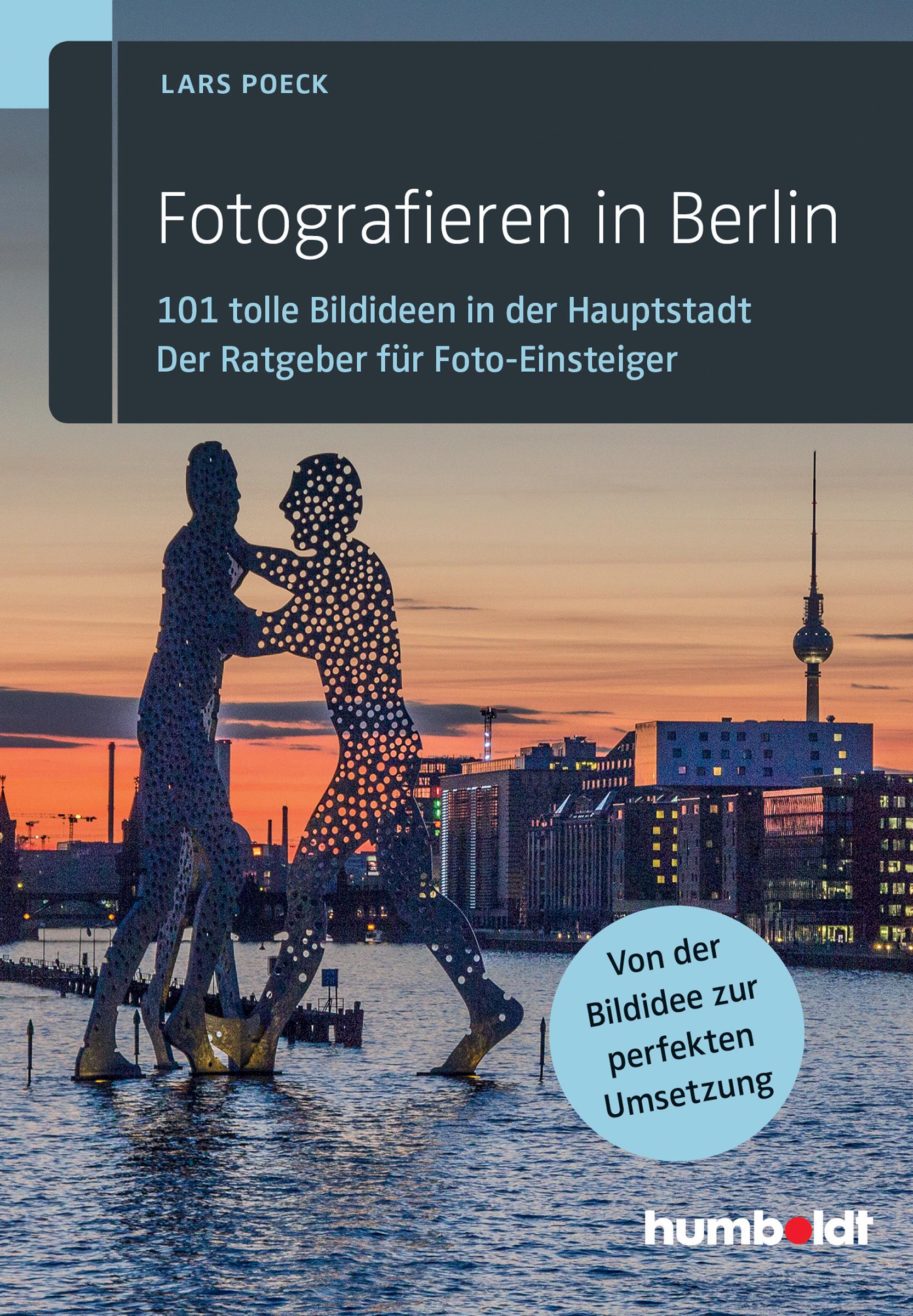 Fotografieren in Berlin