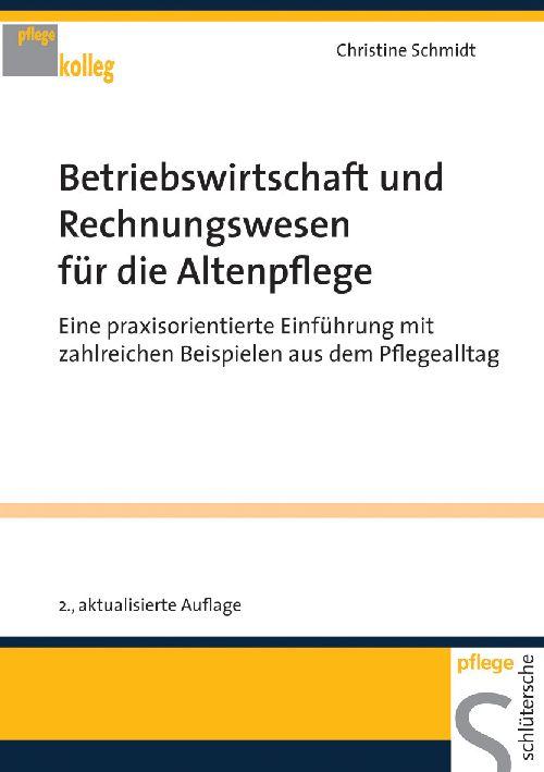 Betriebswirtschaft und Rechnungswesen für die ...
