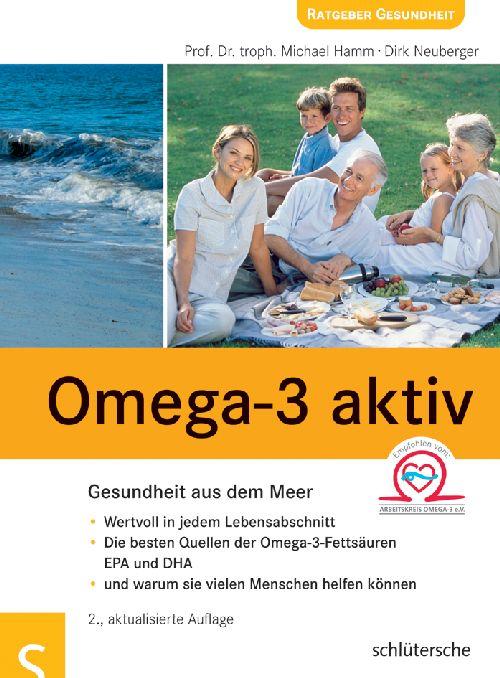 Omega-3 aktiv