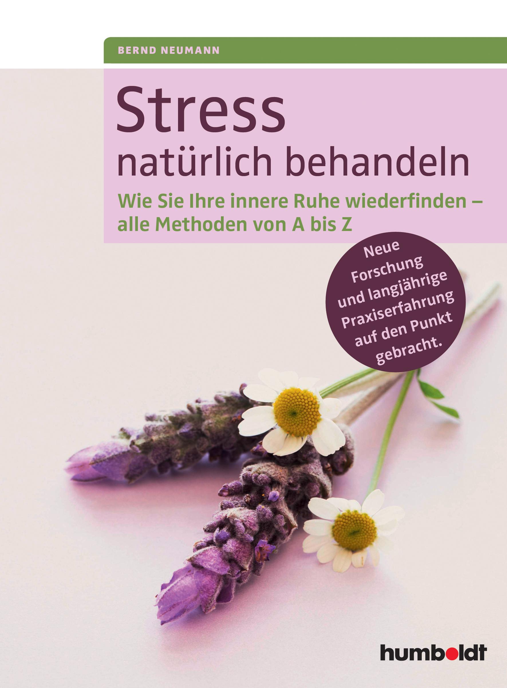 Stress natürlich behandeln
