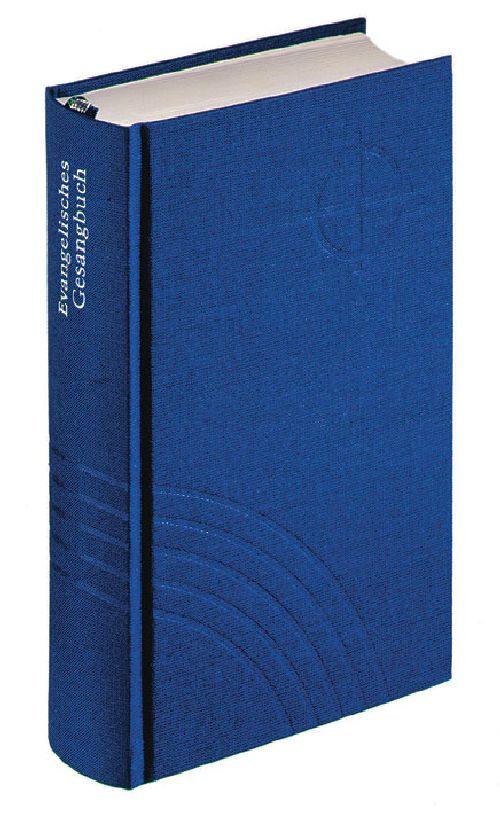 Evangelisches Gesangbuch Niedersachsen, Bremen/ Leinen ...