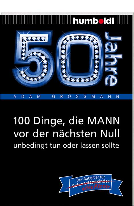 50 jahre mann