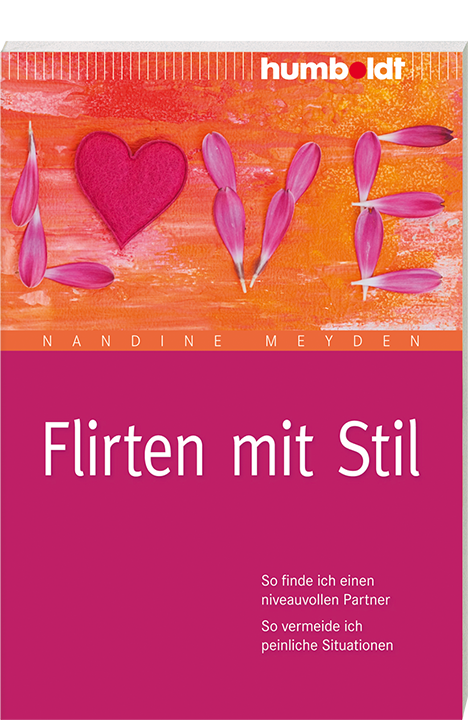 Partnersuche ü40. flirten- verlieben- glücklich bleiben